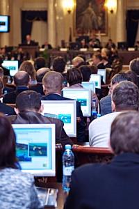 """IV Международная конференция """"Техгормет-21 век"""" - главный смотр новых технологий горной отрасли"""