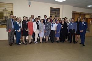 Ученые-юристы из Челябинска вышли на уровень международных проектов