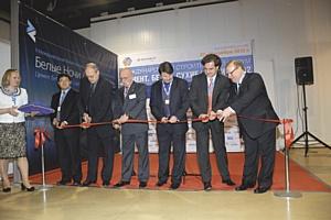 XV Международный строительный форум «Цемент. Бетон. Сухие смеси»