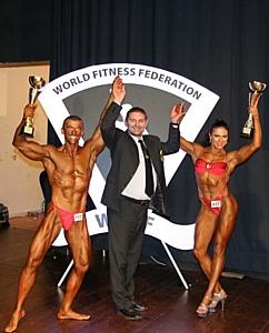 Михаил Дьяконов признан лучшим атлетом 2014 года