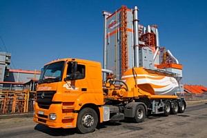 В 2013 году «Евроцемент груп» отгрузил потребителям на 1 млн тонн цемента больше, чем годом ранее