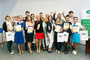 В Югре завершился конкурс молодёжных бизнес-проектов «Путь к успеху!»