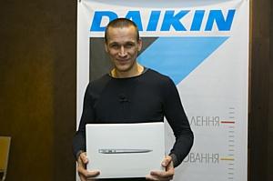 Партнеры компании ЛИКОНД – лучшие дилеры DAIKIN