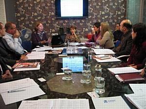 Компания ОЛТРИ приняла участие в Собрании АИДТ в Совете Федерации