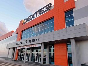 Новый супермаркет техники Dexter: от квадроцикла до яхты