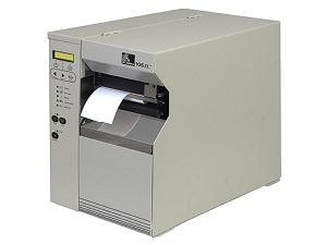 Принтер Zebra 105SL Plus - сочетание высокой скорости и надежности