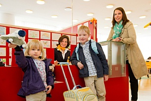 Обновленный сайт клуба JetFriends ждет маленьких путешественников и юных авиаторов