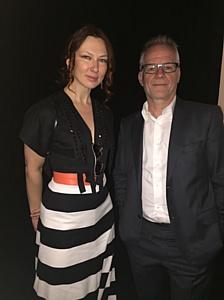 Фильм Элема Климова представил Россию на 68-ом Каннском кинофестивале в секции Cannes Classics