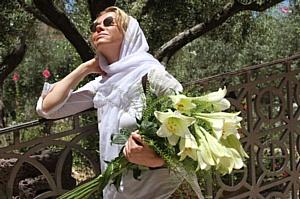 Маргарита Буряк, фонд «Миссия»: «Сегодня мы объединяемся, чтобы зажечь огонек веры в сердцах детей»