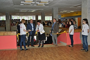 В Самаре прошел XX Всероссийский библиотечный конгресс РБА