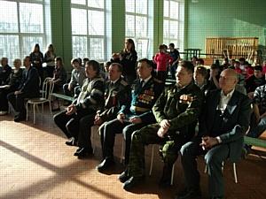 Чайковский завод газовой аппаратуры в гостях у школьников