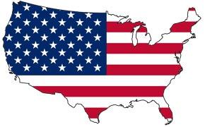 Сфера услуг США
