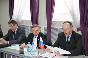 Ивановские активисты ОНФ обсудили проблемы инвентаризации земель сельхозназначения в регионе