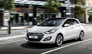 Hyundai i30 с выгодой до 100 000 рублей! И это только начало!
