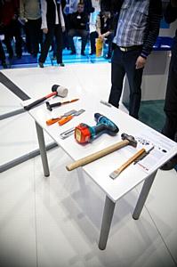 Итоги участия «Декёнинк» в выставке BUILDEX'2013