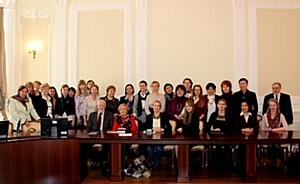 Перспективы культуры и образования обсудят в Петербурге