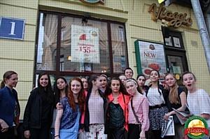 Холдинг «Г.М.Р. Планета Гостеприимства» поддержал культурно-образовательную программу для школьников
