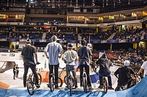 Фестиваль Simple Session в Эстонии: скейтбординг и велофристайл в исполнении мировых профессионалов