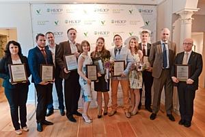 Воронежский филиал Холдинга «Евроцемент груп» получил сертификат EcoMaterial