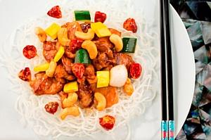 Обед на миллион юаней в ресторане Yuan