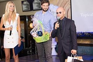 Холдинг Даймонд спонсор звёздной премии Tropical Style Awards 2015