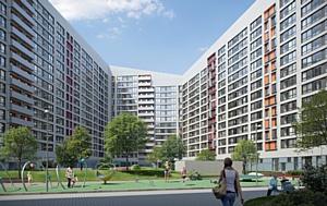 Сбербанк России предоставляет льготную ипотеку покупателям недвижимости в МФК «Лайнер»