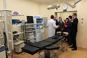 Эксперты Фонда «Здоровье» оценили ситуацию с оказанием медпомощи в Республике Татарстан