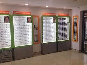 95-ый салон оптики Счастливый взгляд открылся в Мурманске!