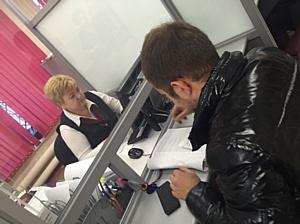 Активисты мурманского штаба ОНФ проверили многофункциональные центры региона