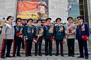 «Главпродукт» и «АиФ» приглашают на праздник «Солдатская каша»