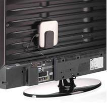 Freecom Mobile Drive Sq TV – первый жесткий диск для записи любимых телепрограмм