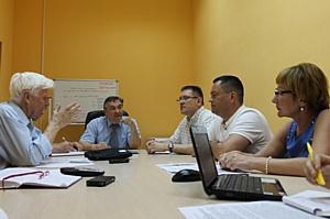 Рабочая группа ОНФ «Качество повседневной жизни» подвела промежуточные итоги по обращениям граждан