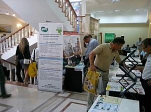 Конференция «Птицеводство-2012» в Судаке