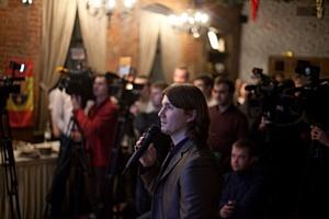 Звезды футбола и журналисты  «Забили на курение вместе с Никоретте»