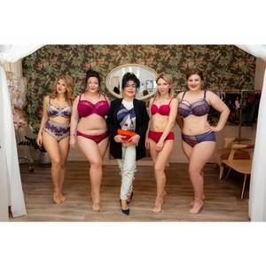Базовый бельевой гардероб настоящей женщины - взгляд изнутри