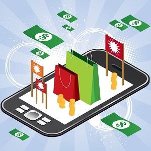 Доля рынка мобильной рекламы в Барнауле пока не превышает 1%
