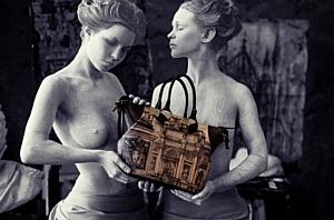 Лучший подарок на Новый Год - аксессуары от бренда Ante Kovac