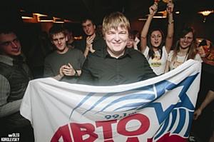 Турнир по аэрохоккею от Lay's Strong прошел в Челябинске