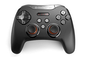 SteelSeries представляет игровой контроллер Stratus XL Wireless для Windows и Android