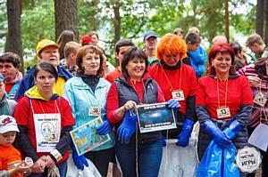 Экологи и общественники призвали россиян творчески подойти к уборкам мусора в лесах и парках