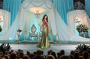 Бонусная программа LadyBonus организует конкурс «Королева Бала 2014»