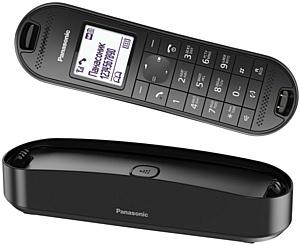 Стиль и лаконичность: Panasonic представляет новую серию беспроводных телефонов