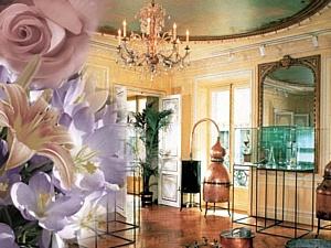 В МДК на Арбате разыгрываются французские духи Fragonard