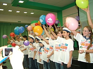 Международная Олимпиада «Эрудиты планеты-2013». Итоги