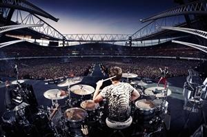 Muse выступит с полноценным концертным сетом на фестивале Greenfest при поддержке бренда Tuborg!