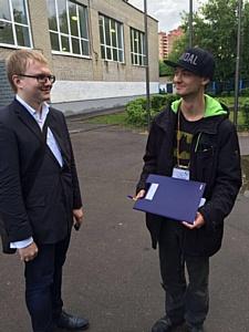 Мониторинг предварительного голосования #ЕР22Мая в Московской области