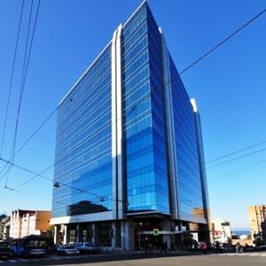 Российско-китайский экономический форум среди дизайн-компаний состоялся во Владивостоке
