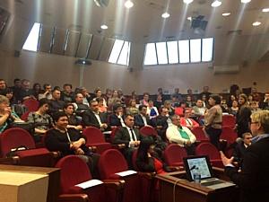 МЕТРО Кэш энд Керри провела конференцию региональных поставщиков в Архангельске