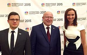 Century 21 Россия приняла участие в IV Международном бизнес-саммите
