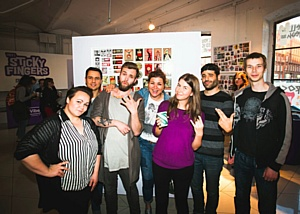 Viber подвел итоги состязанию молодых художников